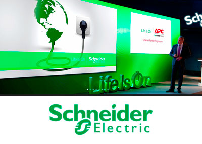 International GRP Schneider