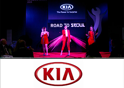 KIA Awards 2019
