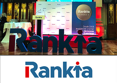 Rankia Awards 2019